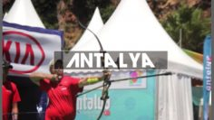 World Cup Stage 2 Antalya intro