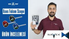 ASES Falcon Scope Ürün İncelemesi